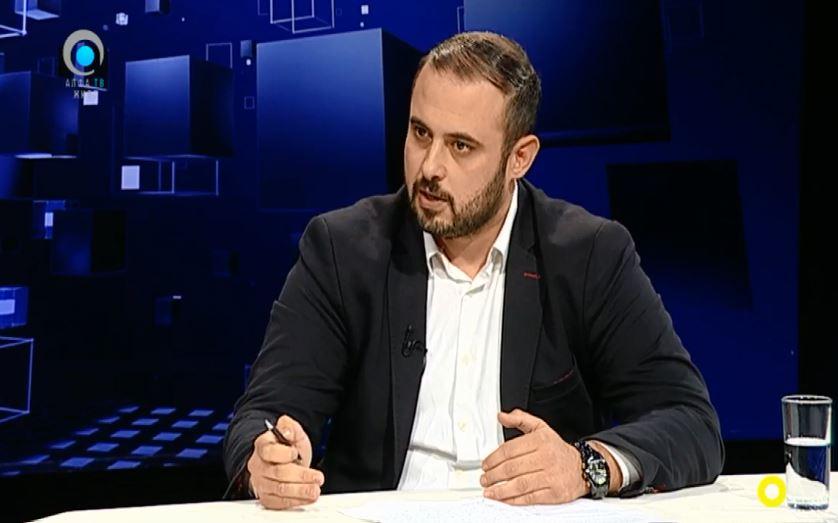 Ѓорѓиевски: Овој договор е правно и политички мртов, Заев нема легитимитет да влегува во процес на уставни измени