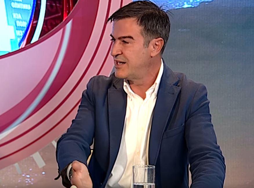 Пандов: СДСМ и нејзината Коалиција пред да дојдат на власт се што говореа ништо не реализираа