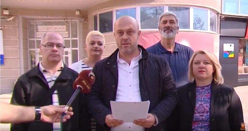 Антовски: Голготата за аеродромци продолжува, главни виновници за тоа се Марин и Шилегов