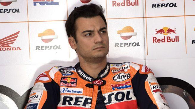 Педроса во следните две години ќе биде тест возач на КТМ