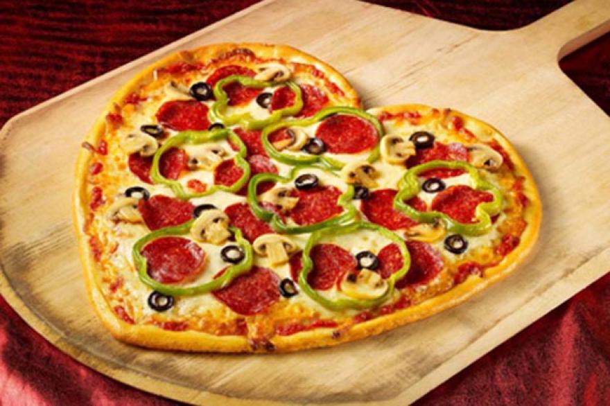 Извонредни совети за љубителите на пица и на здрава исхрана