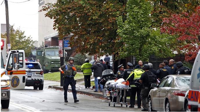 Убиените се на возраст од 54 до 97 години, идентификувани жртвите од нападот во Питсбург