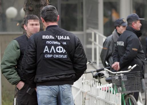 """Нетпрес: Сите """"Алфи"""" на рапорт во МВР, исчезнало оружје"""