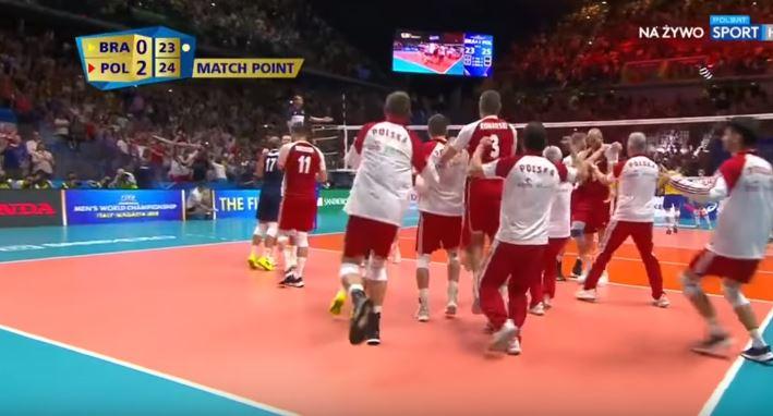 ВИДЕО: Полска го одбрани злато на одбојкарскиот Мундијал