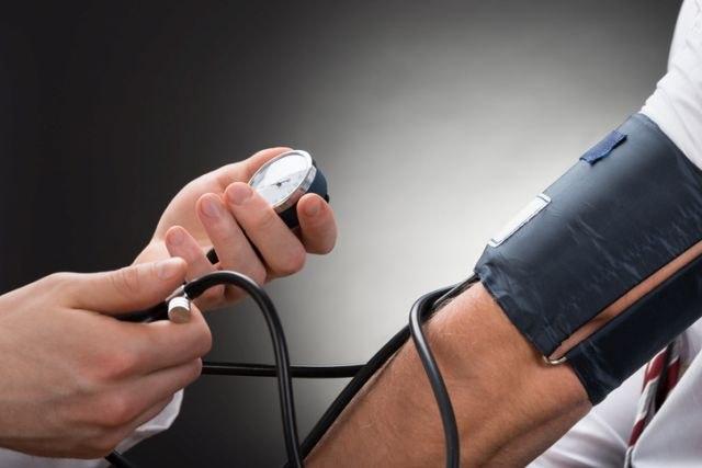 Две намирници кои веднаш го симнуваат високиот крвен притисок