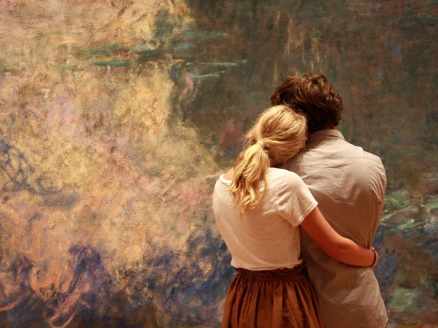 Цитати за љубовта поради кои ќе посакате повторно да се вљубите!