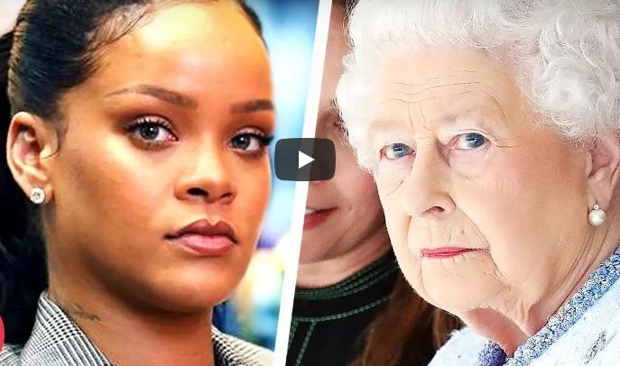 (НЕ)намерно: 10 пати кога кралицата Елизабета беше непочитувана во јавност (ВИДЕО)