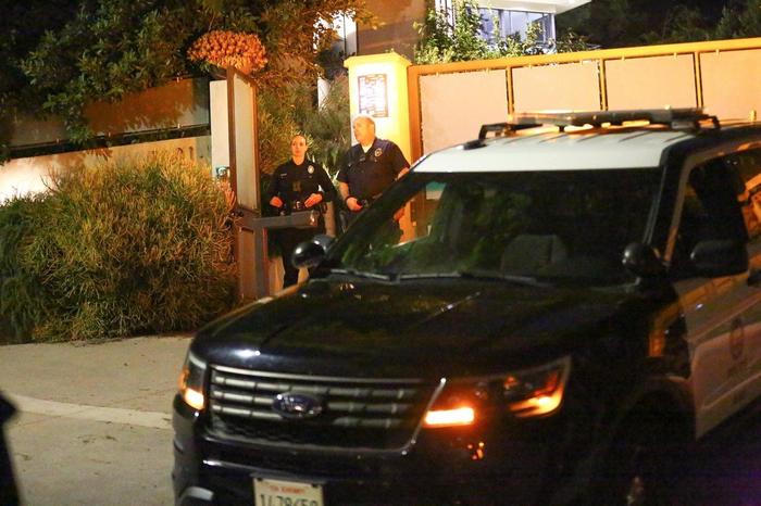 Ограбена куќата на Ријана вредна 7 милиони долари
