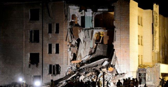 Русија: Најмалку четворица загинати при експлозија во фабрика за пиротехника