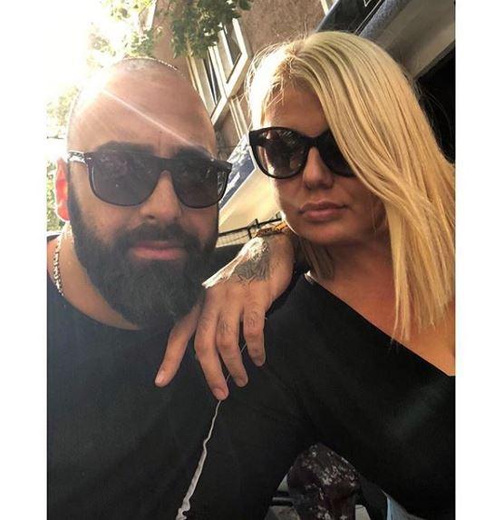 Семејството се прошири, а убавата вест ја сподели неговата сопруга: Лара е новиот член во домот на кошаркарот Перо Антиќ (ФОТО)