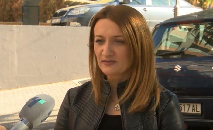 Прекршена е презумпцијата на невиност, тврди адвокатката на Груевски