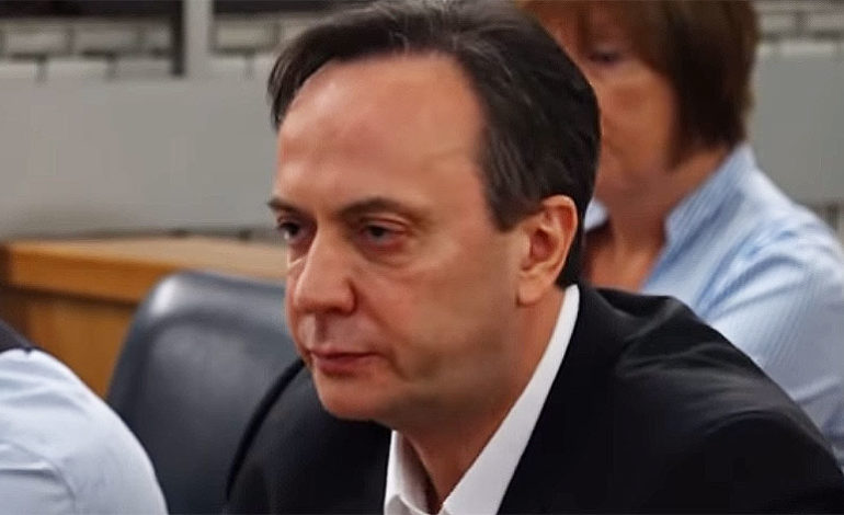 Мијалков официјално во домашен притвор
