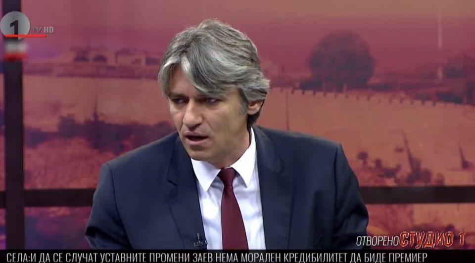 Села: Владата на Заев нема морален кредибилитет да продолжи со владеење