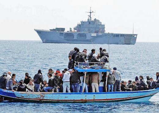 ЕК нема на ниту една земја да и наметне бегалски кампови