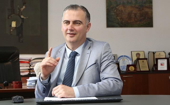 Трпески: Ова политичка хајка против мене со цел да се покрие слабата работа на актуелното раководство на македонскиот катастар