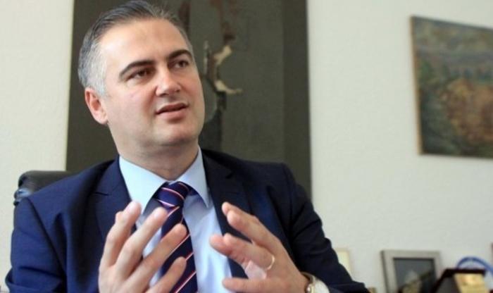 Трпески до Тунџев: Срамано е да се лаже македонската јавност за работи кои можат да се проверат на веб страната на Агенцијата за катастар