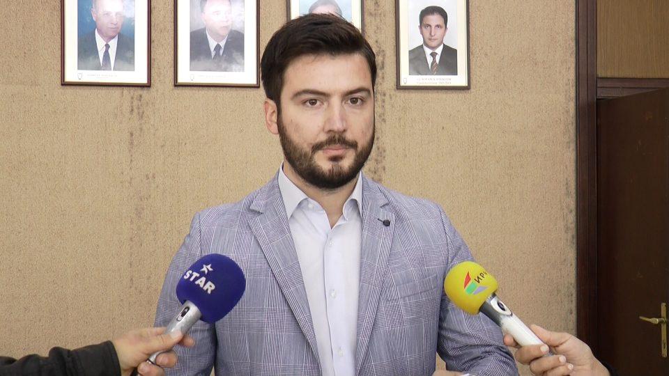ВМРО-ДПМНЕ ОК Штип: Време е да се споредат фактите со ветеното, за да можат граѓаните самостојно да извлечат заклучок за неработењето на градоначалникот