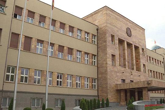 Седници на шест собраниски комисии
