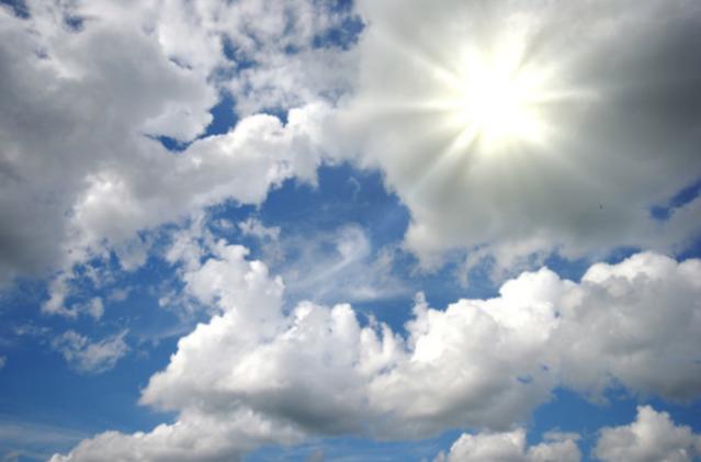 Ветровито и облачно со температури до 23 степени