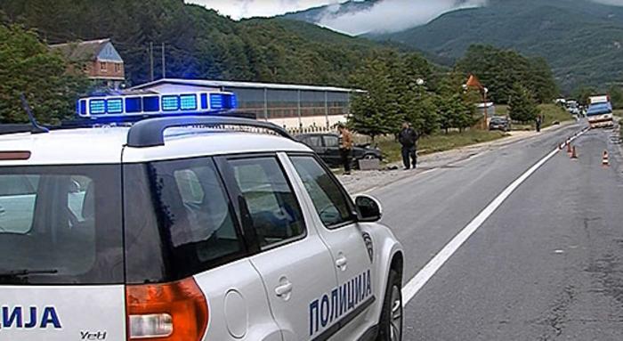 По повеќе од 2 часа, нормализиран сообраќајот на регионалниот пат Ростуше- Дебар