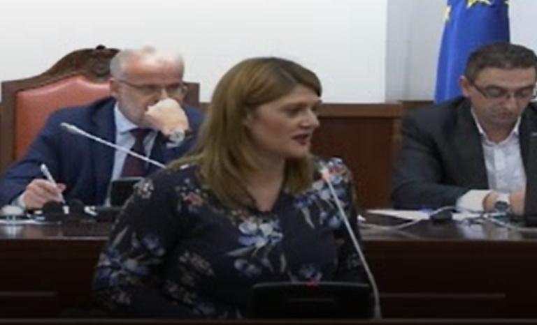 Стаменковска до Мираковска: Правото не познава признавање на ништовен договор