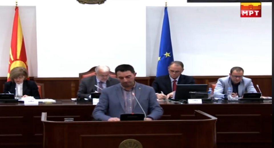 Стевананџија: Во Република Македонија за овие две години стагнира буквално се
