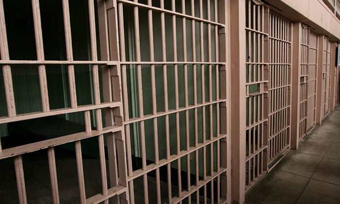 Девојка му сакала да му внесе хероин во затвор: Кривична пријава за двете лица од Дебар