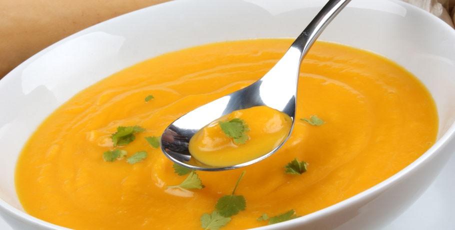 Есенска диета со супа од тиква
