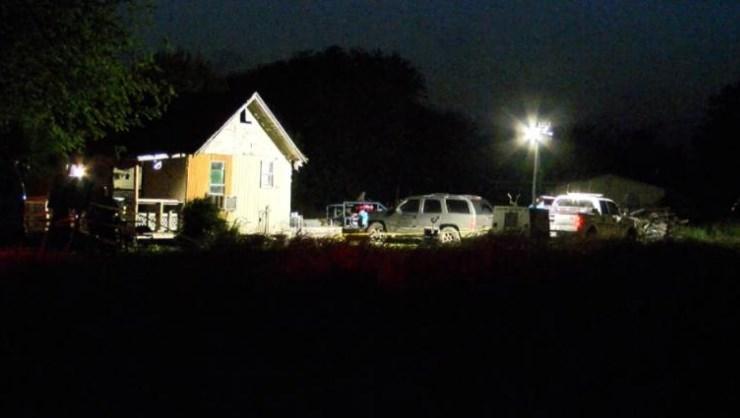ТРАГЕДИЈА: Пукање на детски роденден, четири лица мртви