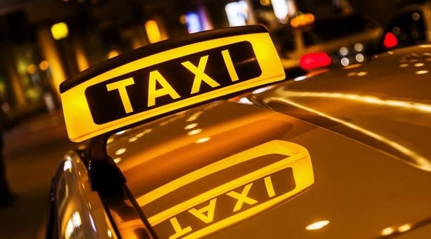 Жител од Струшко без лиценца вршел такси превоз