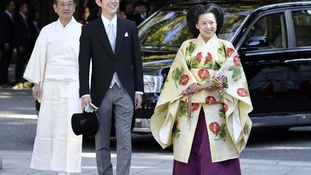 Од утре е обична жена: Се омажи најтажната принцеза на целиот свет, а поради нејзиниот избраник државата реши богато да ја награди (ФОТО)