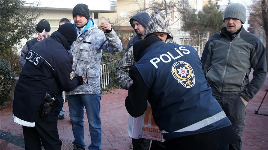 Во Турција издадена наредба за апсење на 56 лица поврзани со ФЕТО