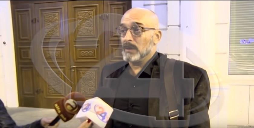 Михајловски по седницата на ИК: Притисоците остануваат, но ВМРО-ДПМНЕ останува единствена