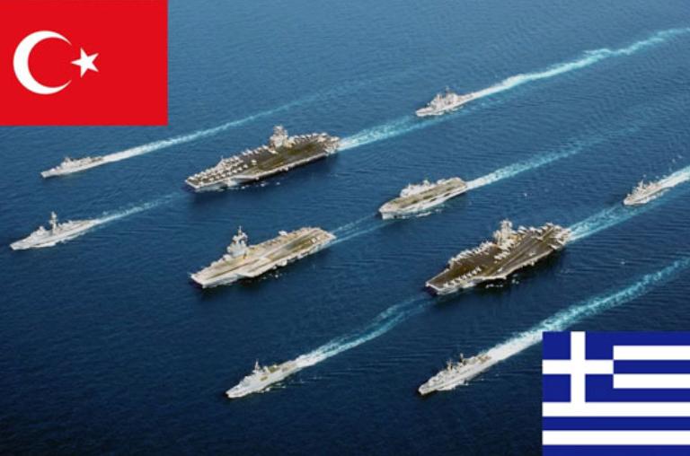 Турското МНР го повика на разговор грчкиот амабсадор