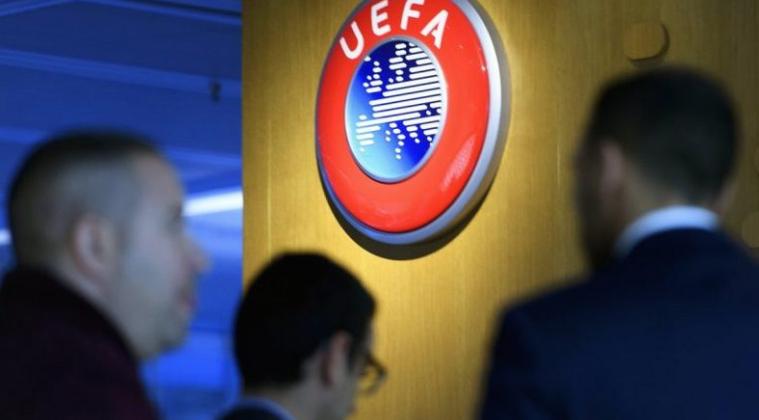 УЕФА со тешки казни за Лацио и Шахтјор