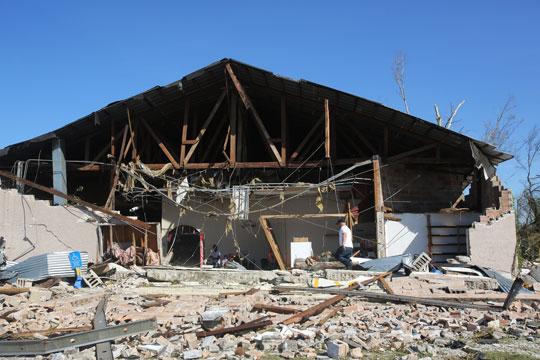 Ураганот Мајкл во САД усмрти 12 лица