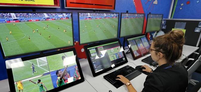ФИФА го отвори првиот курс за користење на ВАР
