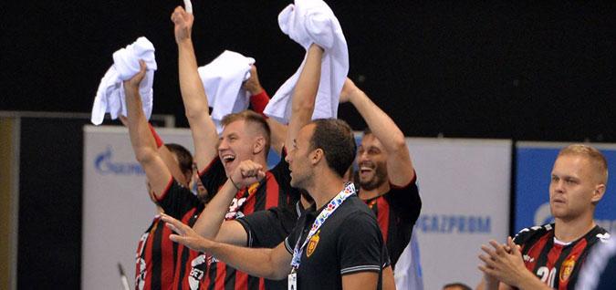 СЕХА Лига: Вардар рутински до победа против Војводина