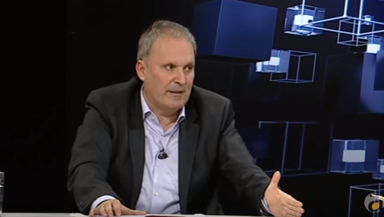 ВИДЕО: Анализа на Васко Ефтов за референдумот