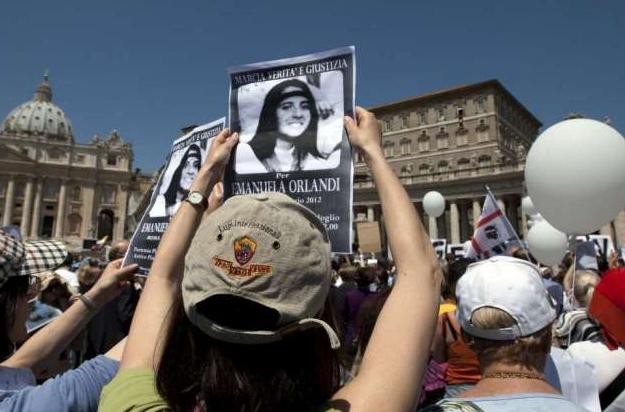 Паника во Ватикан: Пронајдени човечки коски, се сомневаат дека станува збор за посмртните останки на малата Емануела