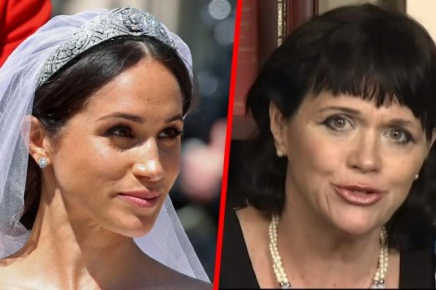 ФОТО: Контроверзната сестра на Меган Маркл во инвалидска количка се појави пред кралскиот дворец, а потегот на принцезата ќе ве згрози