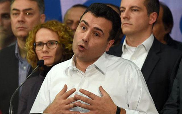 ВМРО-ДПМНЕ: Местото на Заев, Богоевски и другите криминалци не е во политиката туку во затвор
