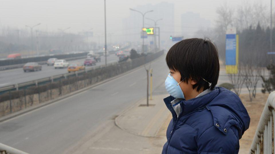 СЗО: Загадениот воздух убива 600.000 деца годишно