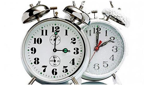 Започнува зимското сметање на времето: Викендов ќе ги поместиме стрелките на часовникот