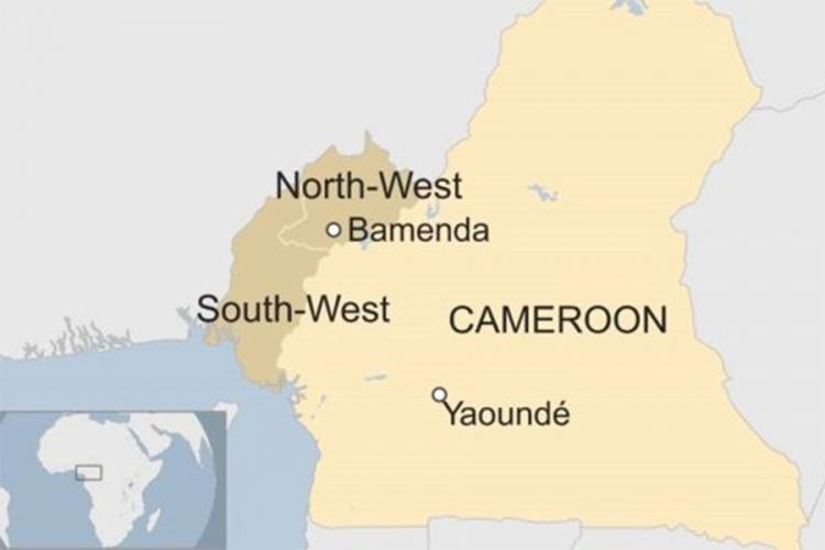 Ослободени 78 деца киднапирани во Камерун