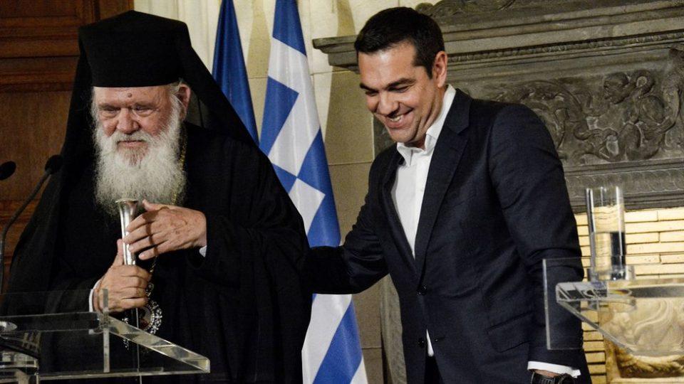 Договор меѓу државата и Црквата во Грција, 10.000 свештеници нема да бидат државни службеници