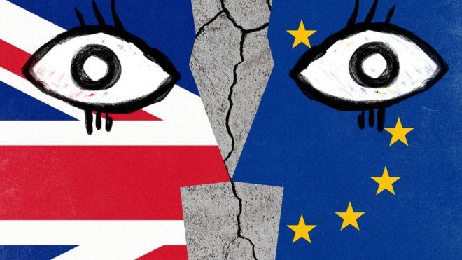 Брегзит и владеењето на правото на агендата на министрите за надворешни на ЕУ