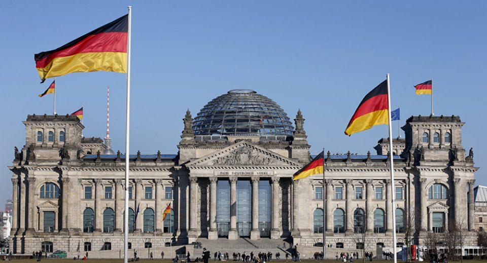 Германската влада нема да ја преживее следната година, смета лидерот на подмладокот на СПД