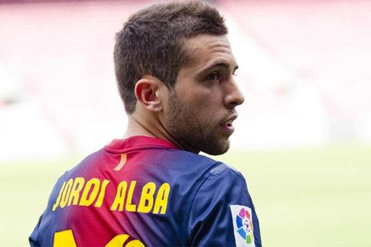 Барселона ќе му понуди нов договор на Алба