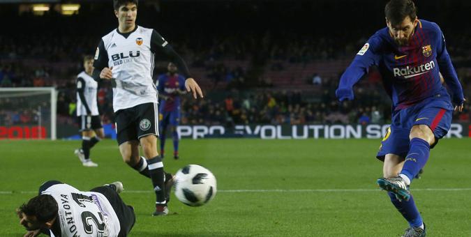 Шпанската федерација нема да дозволи одржување на натпревар од Ла Лига во САД